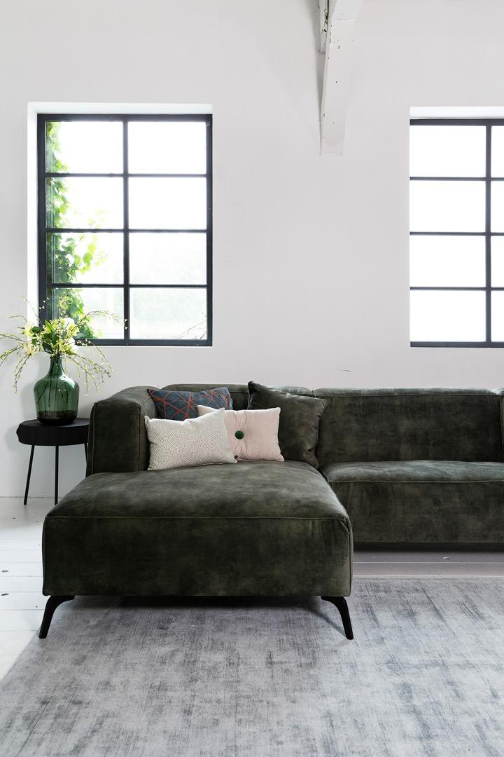 vino-piemonte-detail-groen-stof-ubank-hoekbank-soofs-interieur (1)