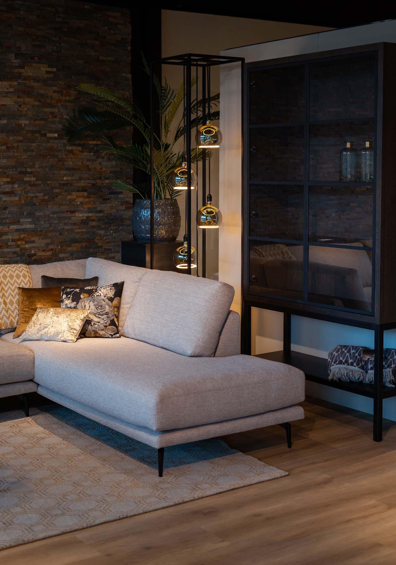 bella milano detailfoto ottoman soofs interieur